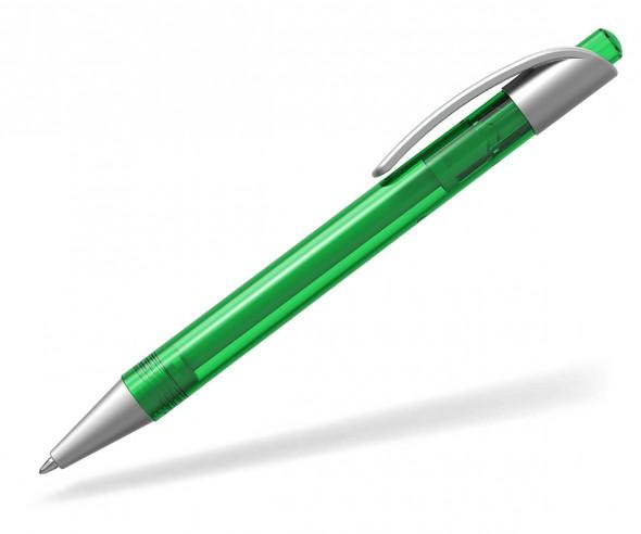 Schneider DYNAMIX SHINE Kugelschreiber transparent grün