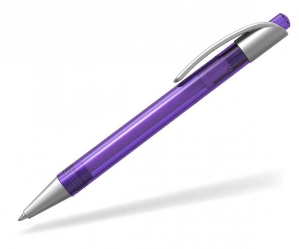 Schneider DYNAMIX SHINE Kugelschreiber transparent violett