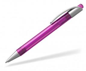 Schneider DYNAMIX SHINE Kugelschreiber transparent pink