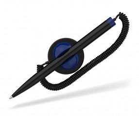 Schneider KLICK-FIX-PEN-PROMO schwarz-blau