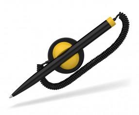 Schneider KLICK-FIX-PEN-PROMO schwarz-gelb