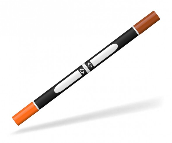 Schneider Link-It Duo orange-braun