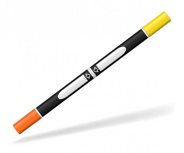 Schneider Link-It Duo orange-gelb