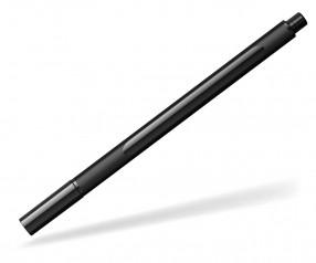Schneider SLIDER EDGE XB ganz schwarz