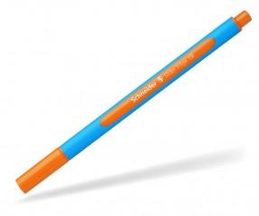 Schneider Kugelschreiber SLIDER EDGE XB orange