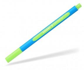 Schneider Kugelschreiber SLIDER EDGE XB hellgrün