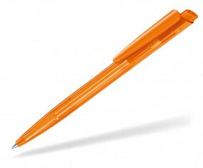 senator DART 2602 Clear orange 151