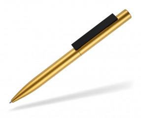 senator SIGNER LINER Werbekugelschreiber 2709 gold