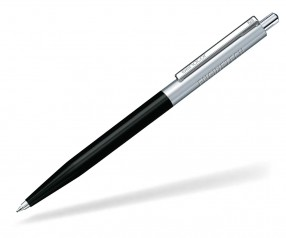 senator POINT 2866 Metal black Schwarz