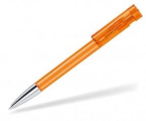 senator Liberty Clear MTT 2982 Kugelschreiber 151 Orange