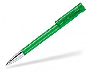 senator Liberty Clear MTT 2982 Kugelschreiber 347 Dunkel-Grün