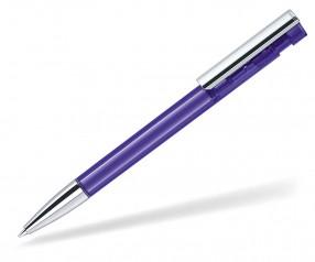 senator Liberty Clear MTT MC 2985 Kugelschreiber 267 Violett