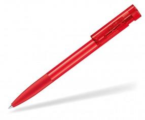 senator Liberty Clear SG 3211 Kugelschreiber 186 Rot
