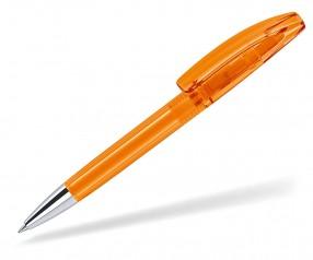 senator BRIDGE Clear MT 3253 Kugelschreiber Pantone 151 Orange