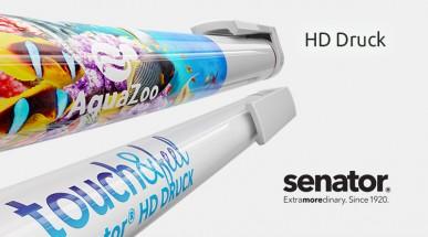 senator® High Definition Druck - digitaler Direktdruck auf Ihrem Werbekugelschreiber