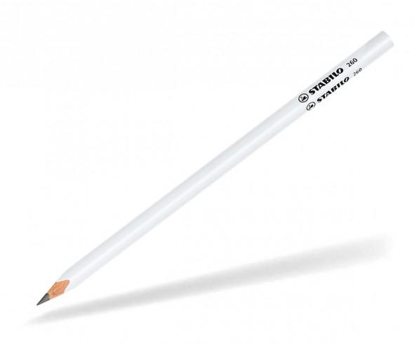 STABILO Bleistift Dreikant 260 für Digitaldruck