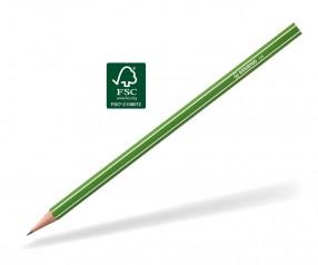 STABILO Bleistift GREENgraph 245 grün Bio