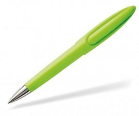STABILO Kugelschreiber Classy Softtouch apfelgrün