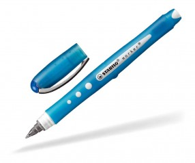STABILO Rollerball WORKER COLORFUL blau