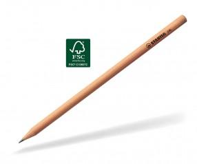 STABILO Bleistift 246 rund Holz naturbelassen