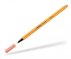 STABILO Fineliner point 88 apricot