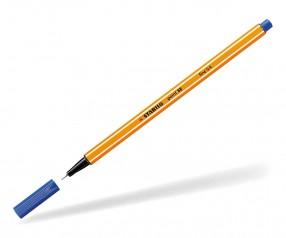 STABILO Fineliner point 88 blau