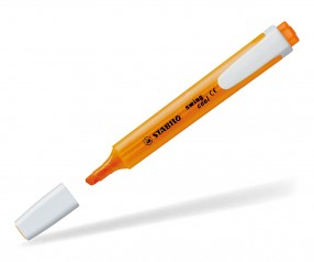 STABILO Textmarker swing cool orange