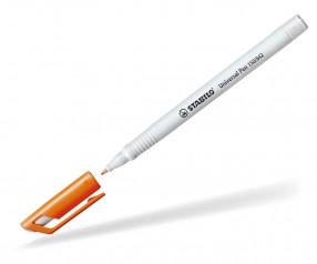 STABILO Universal-Pen Folienstift Werbegeschenk orange