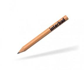 STAEDTLER kleiner Bleistift 161N01W rund natur
