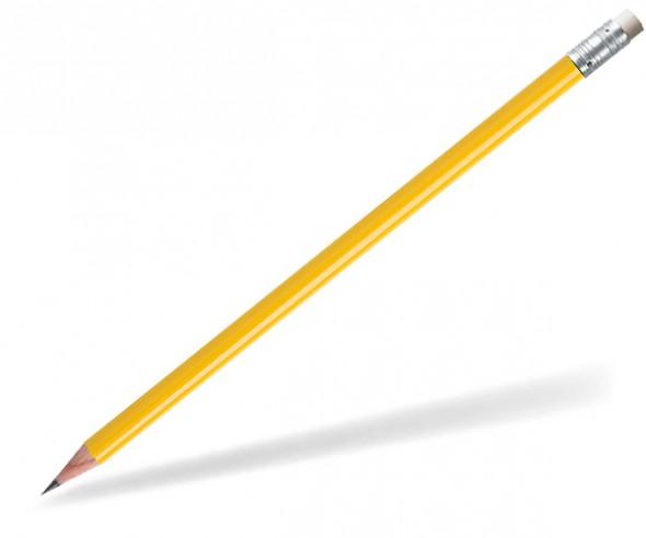 STAEDTLER Bleistift 16210W Radierer rund gelb