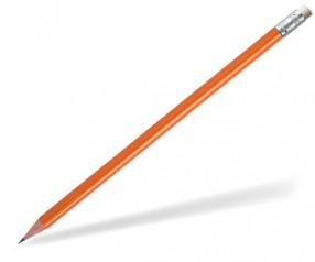 STAEDTLER Bleistift 16210W Radierer rund orange