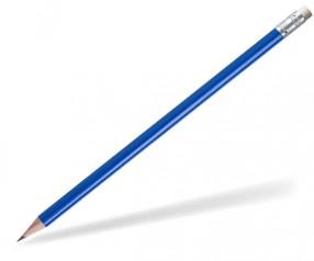 STAEDTLER Bleistift 16210W Radierer rund dunkelblau