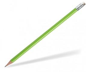 STAEDTLER Bleistift 16210W Radierer rund hellgrün