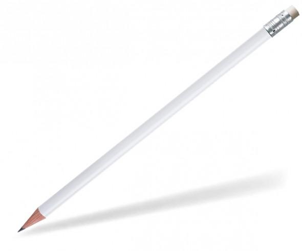 STAEDTLER Bleistift 16210W Radierer rund weiss