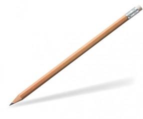 STAEDTLER Bleistift 16240NW Radierer hexagonal natur