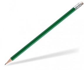 STAEDTLER Bleistift 16240W Radierer hexagonal grün