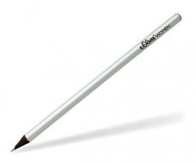 STAEDTLER Bleistift schwarz durchgefärbter 16520W silber