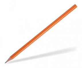 STAEDTLER Bleistift Werbeartikel 16140W rund orange