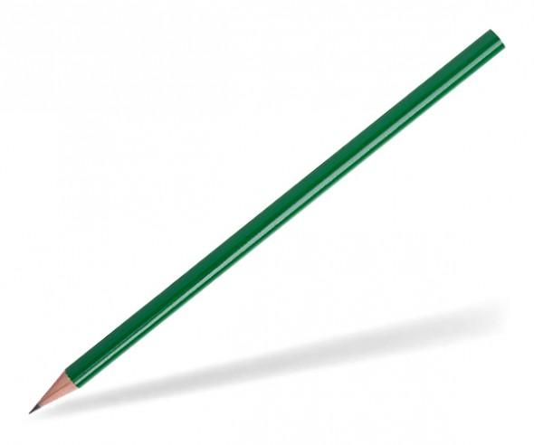 STAEDTLER Bleistift Werbeartikel 16140W rund dunkelgruen