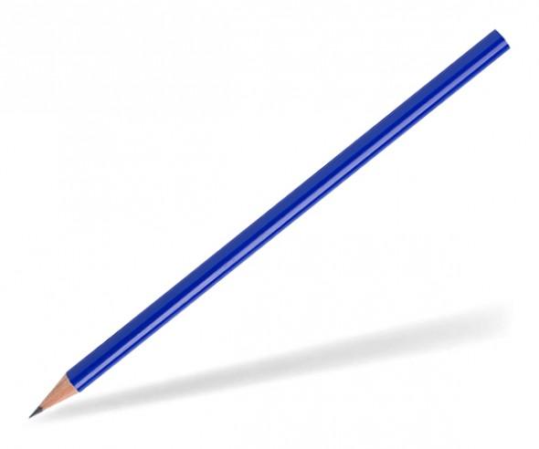 STAEDTLER Bleistift Werbeartikel 16140W rund reflex-blau
