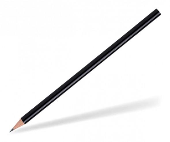 STAEDTLER Bleistift Werbeartikel 16140W rund schwarz