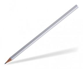 STAEDTLER Bleistift Werbeartikel 16140W rund silber