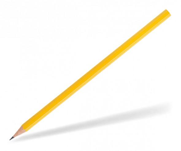STAEDTLER Bleistift 16040W hexagonal gelb