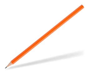 STAEDTLER Bleistift 16040W hexagonal orange