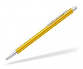 STAEDTLER Organizer Pen 9pop3 w Kugelschreiber Werbegeschenk metallic gelb