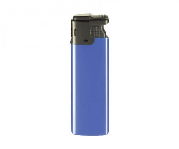 Unilite Elektronik-Feuerzeug HC Blau U-201 23