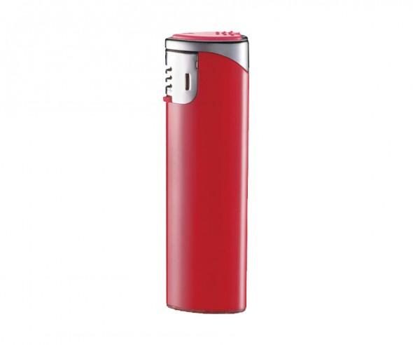Unilite Elektronik-Feuerzeug HC Rot U-301 02