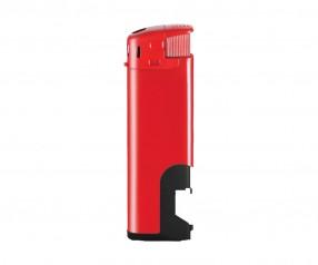 Unilite Elektronik-Feuerzeug HC Rot U-505 OP 02