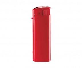 Unilite Elektronik-Feuerzeug HC Rot U-801 02