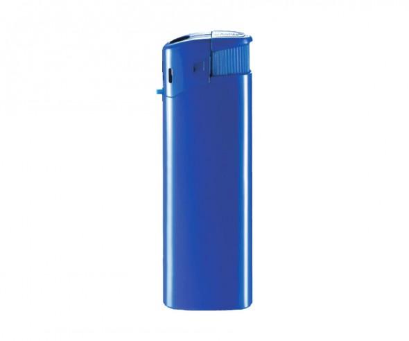 Unilite Elektronik-Feuerzeug HC Blau U-801 03